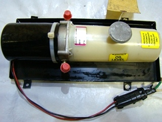 USED POWER PACK GENERATOR SLIDE PUMP FOR SALE