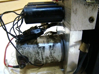 USED HWH HYDRAULIC LEVELING PUMP ASSEMBLY FOR SALE  **OUT OF STOCK**