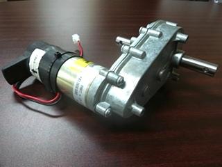 Power Gear Slide Motors