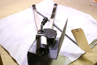 USED ALFA WIPER MOTOR & ASSEMBLY FOR SALE