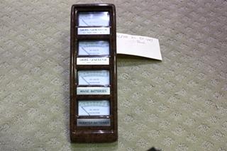 USED ALFA AC DC VOLT PANEL FOR SALE