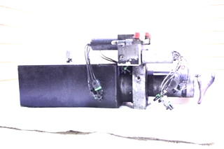 USED HWH HYDRAULIC PUMP FOR SALE