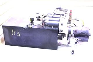 USED HWH HYDRAULIC PUMP AP13334 FOR SALE