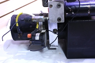 USED HWH HYDRAULIC PUMP AP13334 FOR SALE
