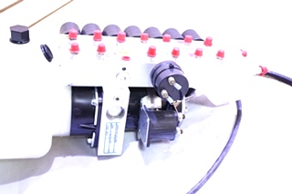 USED EQUALIZER SYSTEM HYDRAULIC PUMP