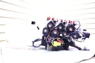 Motorhome Hydraulic Pumps