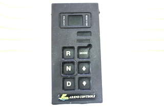 USED ARENS CONTROLS SHIFT SELECTOR FOR SALE