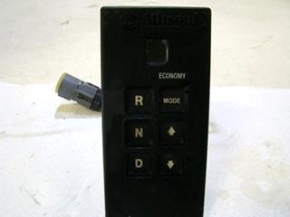 USED RV/MOTORHOME 2005 ALLISON SHIFT SELECTOR MODEL WPB03 FOR SALE