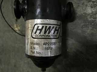 USED HWH LEVELING JACK AP22337 FOR SALE