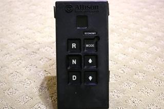 USED RV/MOTORHOME ALLISON SHIFT SELECTOR MODEL WPB03