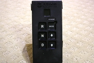 USED MOTORHOME ALLISON SHIFT SELECTOR P/N 29538022 RV PARTS FOR SALE