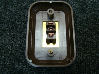NEW RV/MOTORHOMESIGMA CEILING LIGHT ON/OFF SWITCH