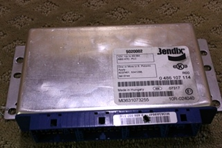 USED BENDIX ABS CONTROL MODULE P/N 5020002 FOR SALE