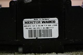 USED MERITOR WABCO ABS CONTROL BOARD 4461060750 FOR SALE