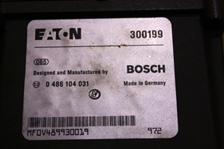 USED EATON BOSCH ABS CONTROL BOARD 300199 FOR SALE