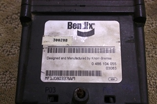 USED 2006 BENDIX ABS MODULE P/N 300208 FOR SALE