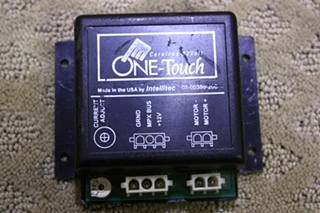 USED CAREFREE 12 VOLT ONE-TOUCH FOR SALE