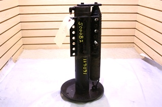 USED POWER GEAR LEVELING JACK 500082 FOR SALE