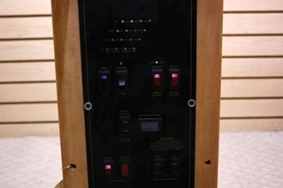 USED MONITOR SYSTEM PANEL FOR SALE