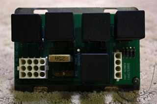 Slide - Out Control Boards