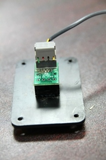 USED RV/MOTORHOME/CAMPER MONACO INTERIOR WALL PHONE PLUG JACK