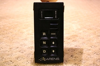USED ARENS CONTROL SHIFT TOUCH PAD 16623602 FOR SALE