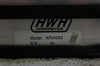 USED HWH LEVELING CONTROL BOX AP24063 FOR SALE
