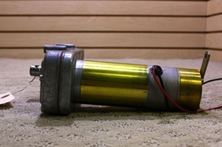 USED POWER GEAR SLIDE MOTOR 524246 FOR SALE