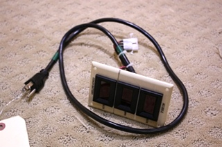 USED AC VOLT METER (AC LEG 2) FOR SALE