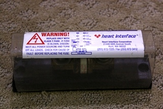 USED HEART INTERFACE INVERTER BATTERY FUSE A3T300 FOR SALE