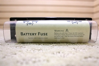 USED XANTREX BATTERY FUSE FOR SALE