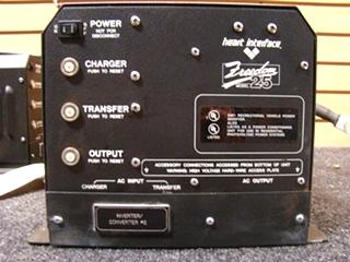 Power Inverters - Converters