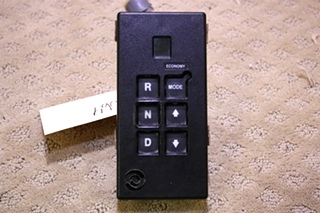 USED ALLISON SHIFT SELECTOR TOUCH PAD P/N 29538360 FOR SALE
