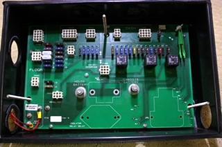 USED MONACO BATTERY CONTROL CENTER (BCC) 16615059 FOR SALE