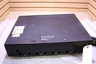 USED INTELLITEC BATTERY CONTROL CENTER (BCC) 00-00824-100