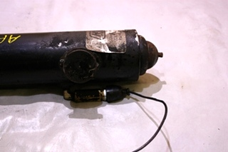 USED HWH LEVELING JACK CYLINDER AP2417 FOR SALE