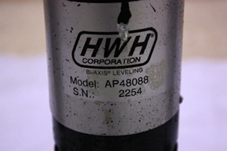 HWH LEVELING JACK AP48088 FOR SALE