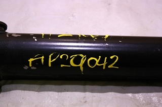 USED HWH LEVELING JACK CYLINDER AP29042 FOR SALE