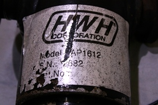 USED HWH LEVELING JACK AP1612 FOR SALE