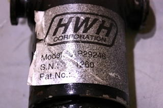 USED HWH LEVELING JACK CYLINDER AP29246 FOR SALE