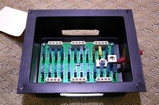 USED KIB FUSE BOX FOR SALE