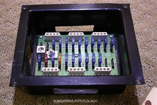 USED KIB FUSE BOX 16616143 REV B FOR SALE