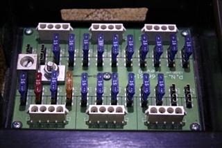 USED KIB FUSE BOX 16616143 REV B FOR SALE