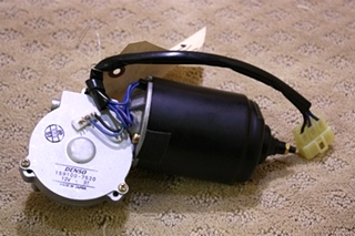 RV Wiper Motors - Parts