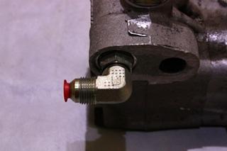 USED TRW HYDRAULIC PUMP PS221615L11501 FOR SALE