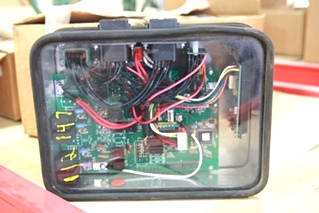 USED RV/MOTORHOME HWH CORPORATION CLEAR LEVELEZE CONTROL BOX PN: AP31343