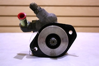 USED TRW HYDRAULIC PUMP 14-16131-000 FOR SALE