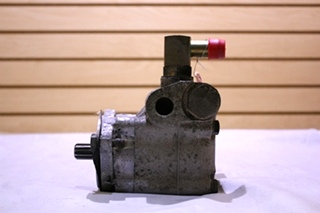USED TRW AUXILARY HYDRAULIC PUMP 221615L11501 FOR SALE