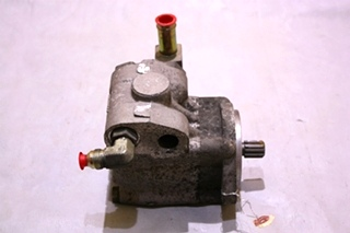 USED TRW HYDRAULIC PUMP 221615R16401 FOR SALE