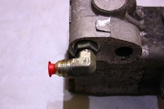 USED TRW HYDRAULIC PUMP 221615R16401 FOR SALE